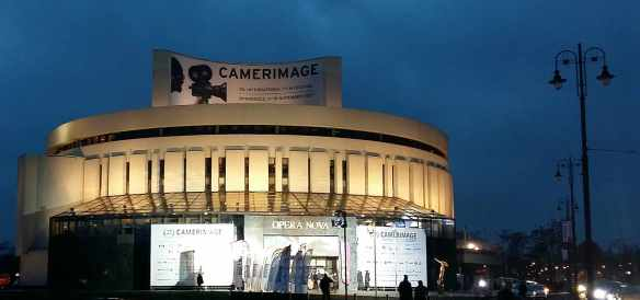 th anniversary edition of Camerimage the International Film Festival of the Art of Cinematography Bydgoszcz Poland
