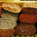 リンバジの織物工房3 ラトビア01-08