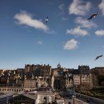 エディンバラ|スコットランド旅行記04