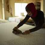 ジャイプールの更紗工房|インド旅行記06