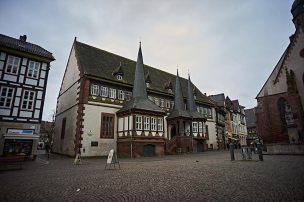 Historisches Rathaus Einbeck