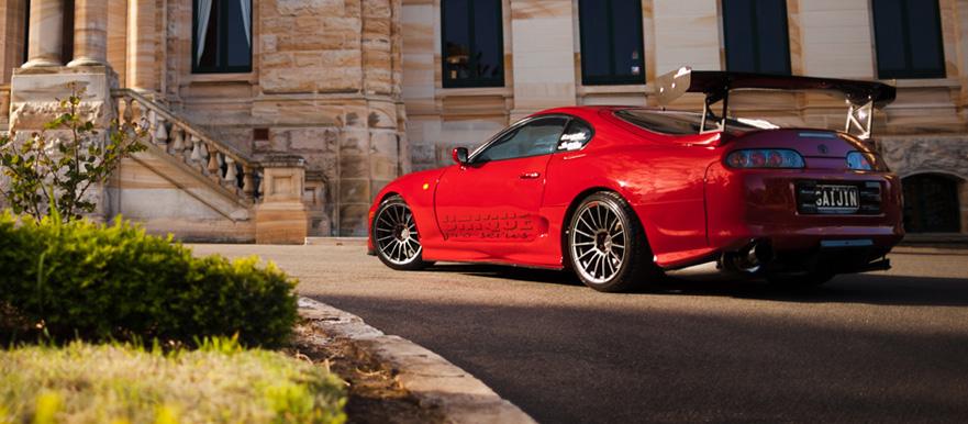 "2015 Toyota Supra >> ""GAIJIN"": Daniel's Toyota Supra – Tuned. International"