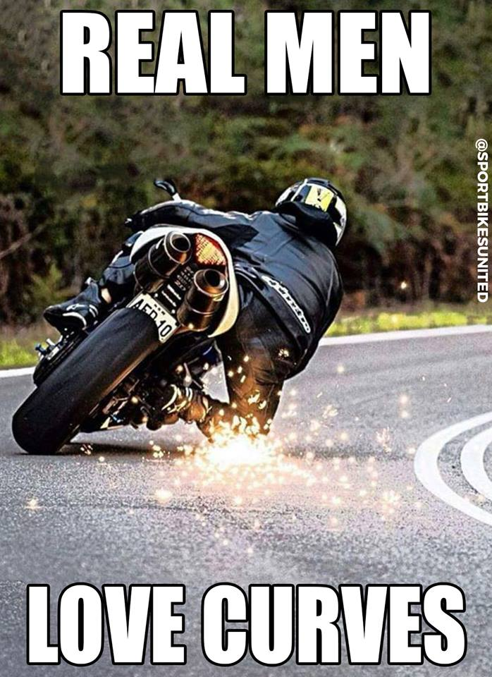 The 37 Best Sport Motorcycle Memes Tunedtrends