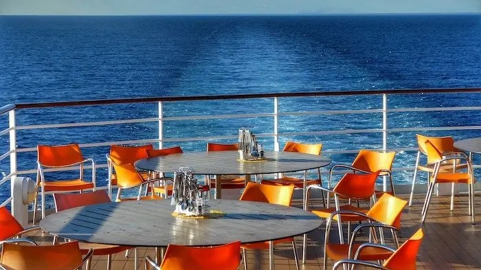 Dinner Cruise at Lake Hickory, North Carolina