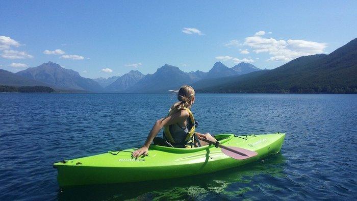 Kayaking and Canoeing in Billings