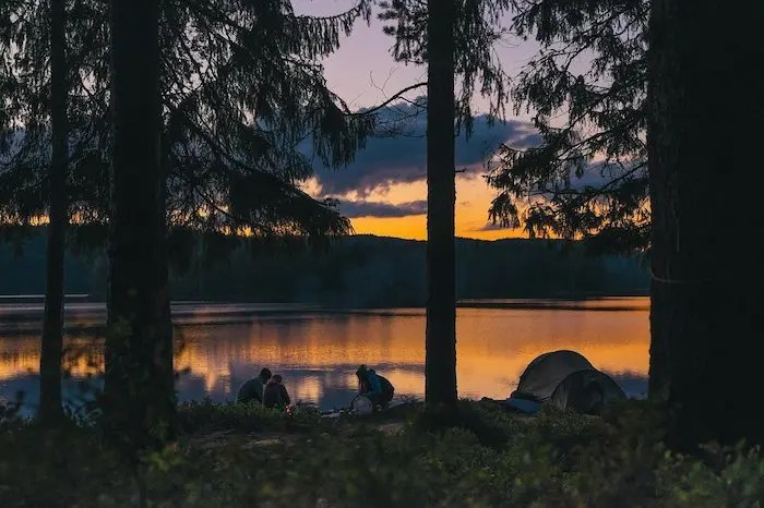 Whitetail Ridge Park Campground
