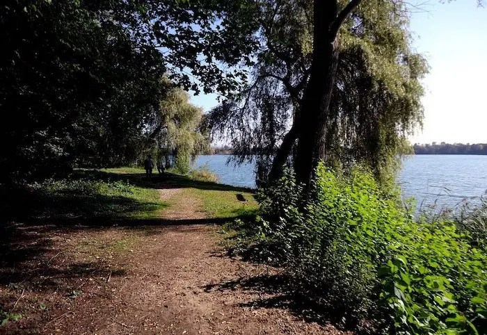 Lakeside Trails, West Point, Georgia