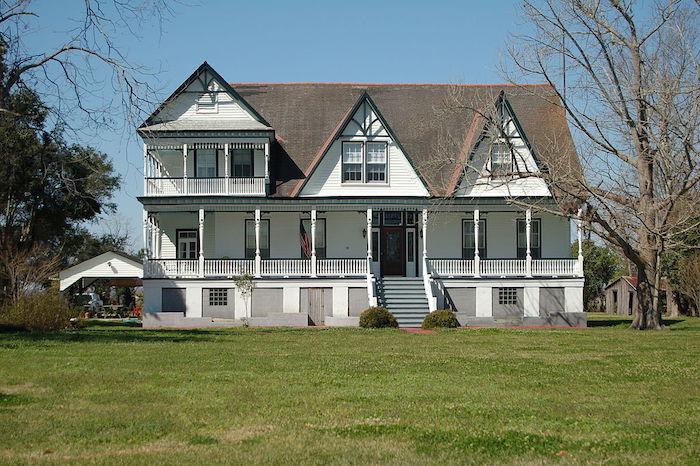 Historic Smithfield