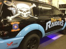 Vehicle Wraps Lakeland