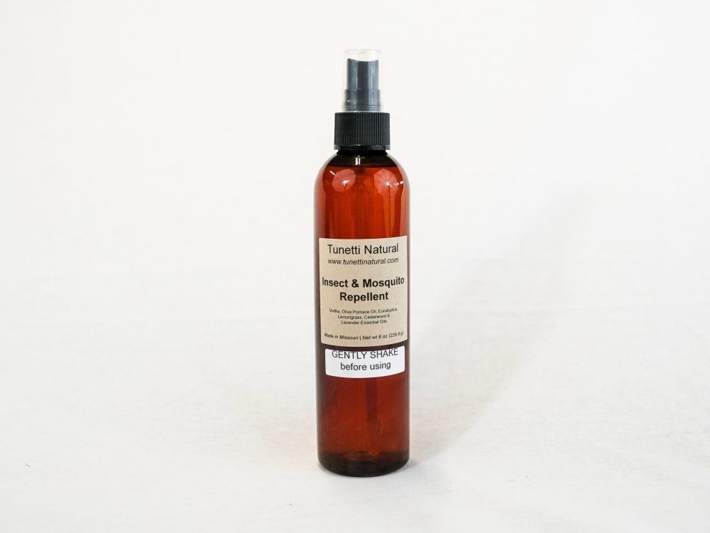 Insect & Mosquito Repellant Spray