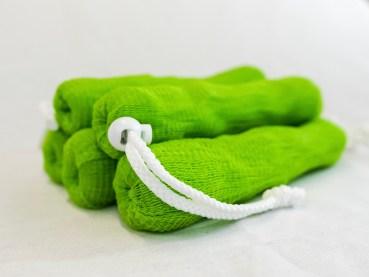 Apple Green Soap Saver