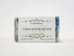 Cheyenne Ruth soap