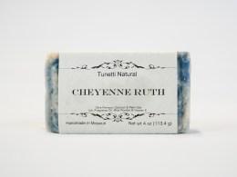 Cheyenne Ruth soap
