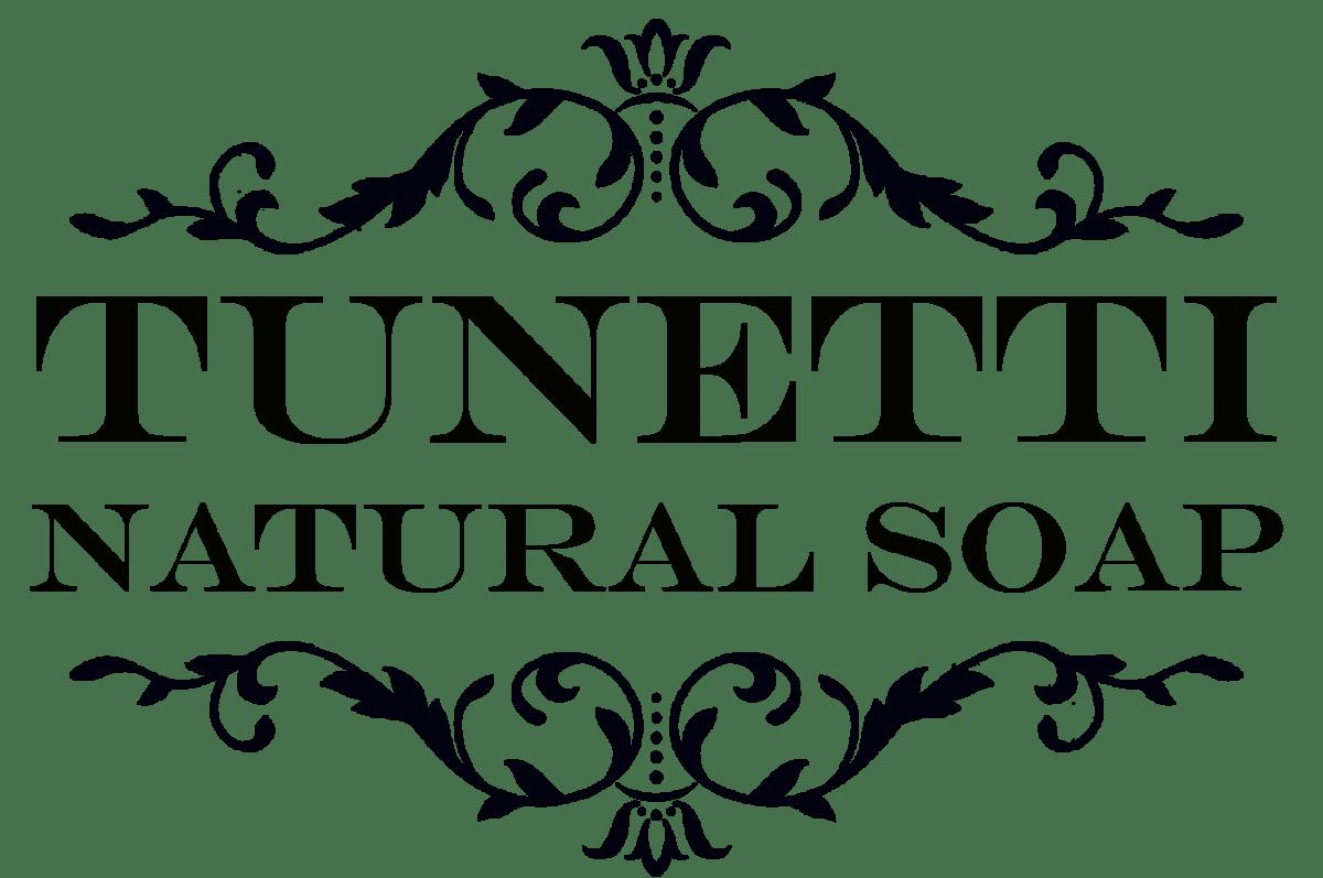 Tunetti Natural Soap