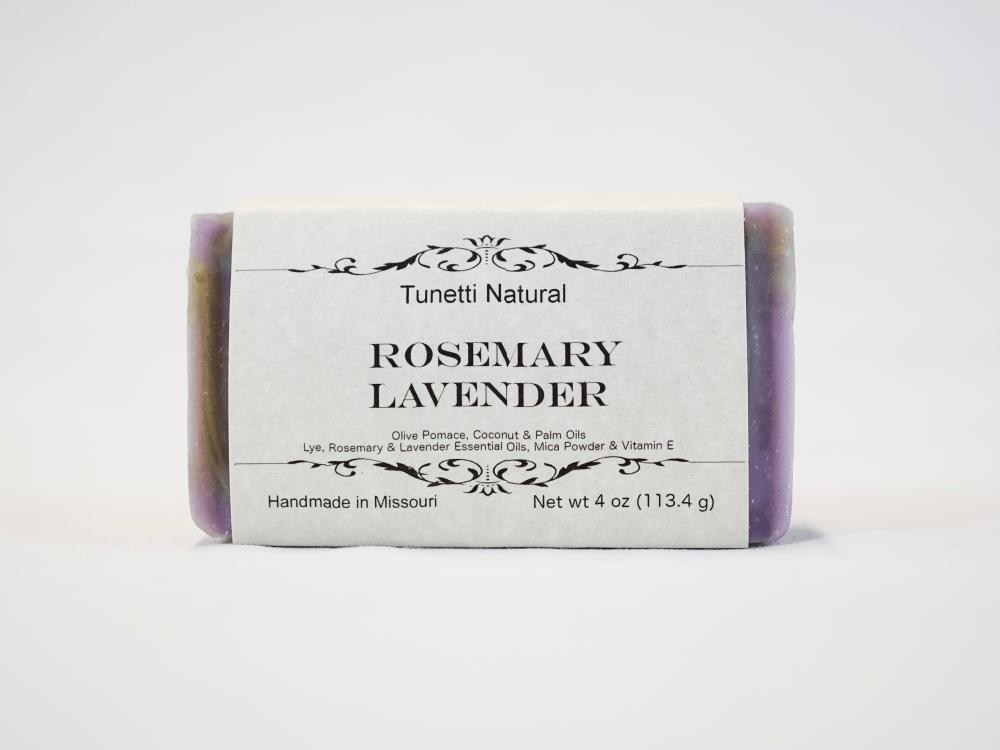 Rosemary Lavender