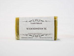 Woodstock Soap