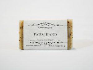 Farm Hand Soap
