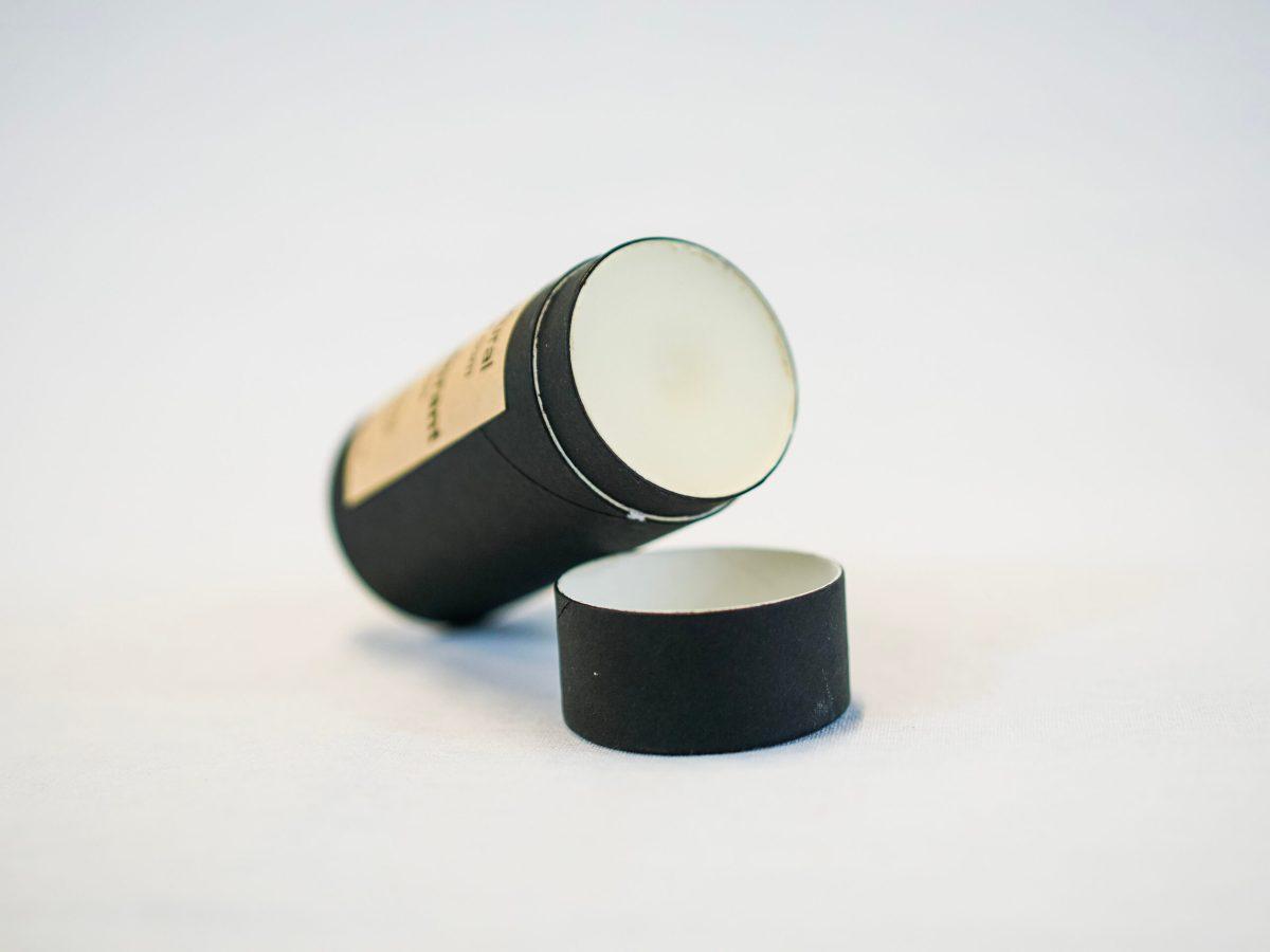 Deodorant Paperboard Packaging