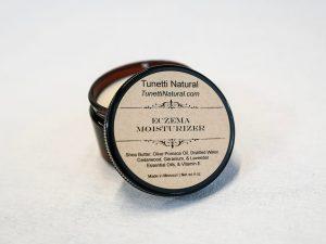 Eczema Moisturizer