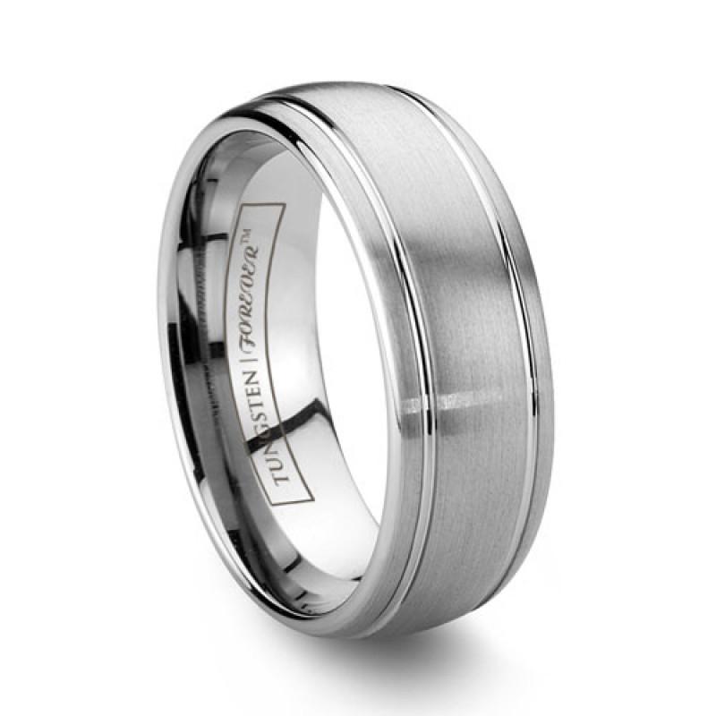more views prev next tungsten rings
