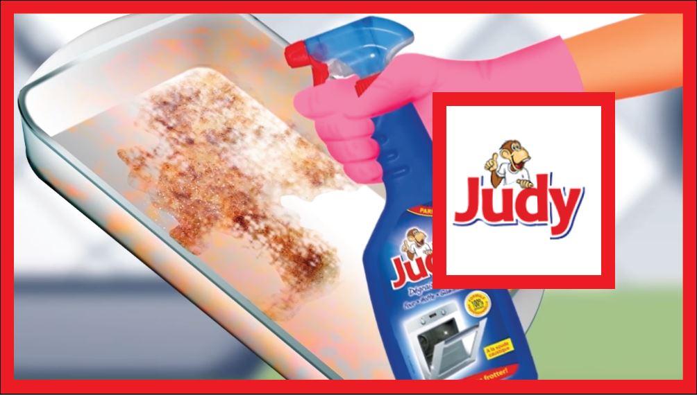 P0058 شركة Judy لصناعة مواد التنظيف تنتدب أعوان