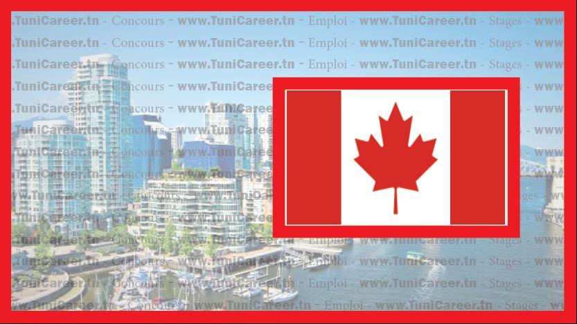 P0183 فرص عمل بكندا للتونسيين والتونسيات