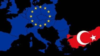 Photo of الحرب الباردة بدأت بين أوروبا وتركيا