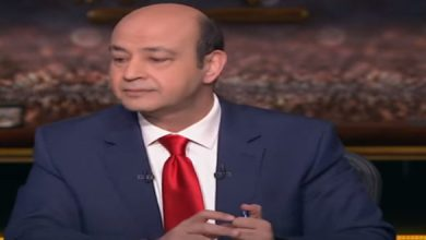 Photo of بالفيديو: الإعلامي عمرو أديب يستقيل مباشرة على الهواء لأسباب مجهولة