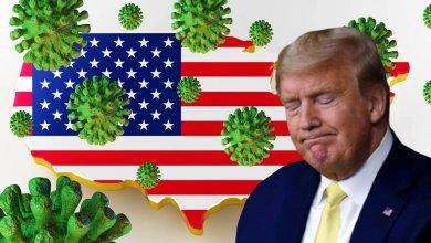Photo of الولايات المتحدة تخشى ارتفاع حصيلة الإصابات بفيروس كورونا على أراضيها إلى مئة ألف يوميا