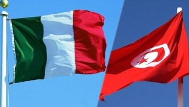 Photo of الخارجية الإيطالية: يجب إعادة المهاجرين إلى تونس على الفور