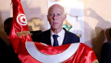 Photo of الرئيس سعيّد يمنح 34 فلسطينيّا الجنسية التونسية