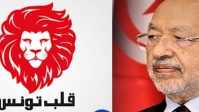 Photo of نائب يستقيل من حزب نبيل القروي ويكشف عن ضغوطات لاسناد الغنوشي