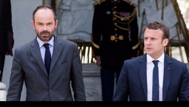 Photo of استقالة الحكومة الفرنسية