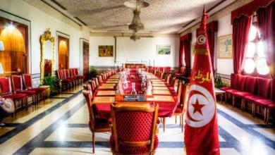 Photo of النهضة تشترط… حكومة وطنية والا فلا