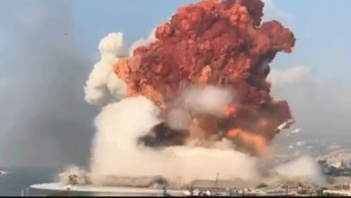 Photo of ما هي نترات الأمونيوم المشتبه بها في انفجار بيروت؟