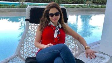 Photo of بعد كارثة بيروت: وزيرة الاعلام الجميلة منال عبد الصمد تستقيلوتعتذر