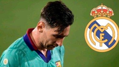 Photo of ريال مدريد يقدم عرضا لشراء ميسي