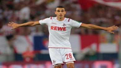 التونسي إلياس السخيري يهزم بثنائية صاروخية الفريق الثاني في البطولة الألمانية