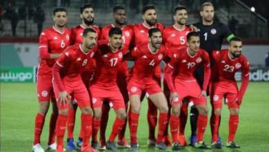 المنتخب التونسي يشارك في كأس الأمم العربية