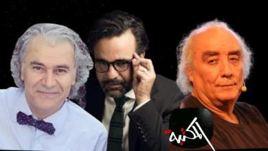 """برنامج """"المكتبة مع كمال الرياحي"""" يستضيف الكردي جان دوست (يوم الجمعة 4 ديسمبر)"""