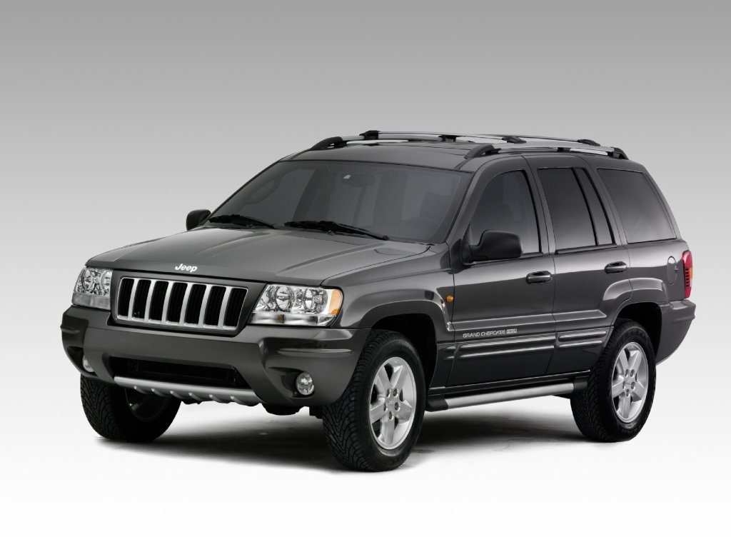 2015 jeep grand cherokee limited vs laredo vs overland autos post. Black Bedroom Furniture Sets. Home Design Ideas