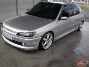 Peugeot 306 Phase 2 peugeot 306 overview general