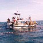 Des libyens tirent des coups de feu sur un bateau de pêche tunisien à Zarzis