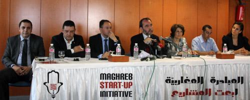 En vidéo : les détails du Maghreb Startup Initiative, la compétition des projets innovants