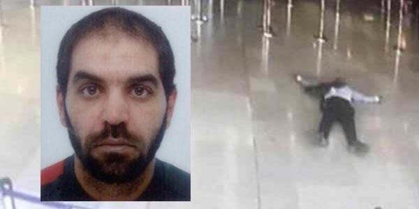 Qui est Ziyed Ben Belgacem, l'assaillant tué de Orly ?
