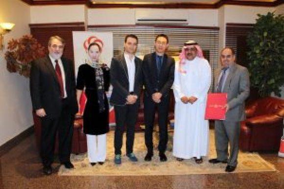 image-izp-technologies-group-visited-tunisie-economic-city-offices-jeddah