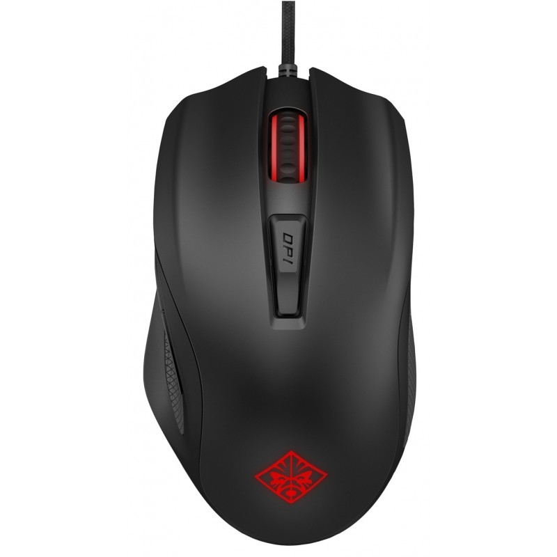 souris gaming hp omen 600
