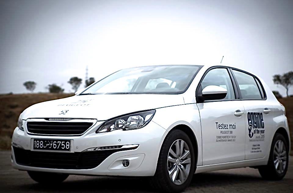 Le «Test Drive Tour PEUGEOT» se prolonge à Tunis