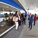 Tunisie Auto: 3e «Take 5» à la Station Service OiLibya d'El Charguia II