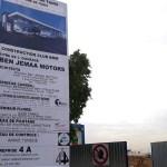 Prochain Nouveau Club BMW Tunisie au Lac 1 de Tunis